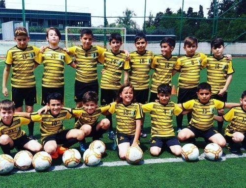2018 FutSat Futbol Okulu