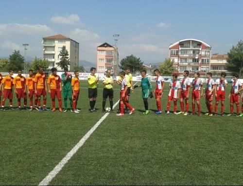 Osmaneli Lefke Cup Futbol Organizasyonu Beşiktaş Karması