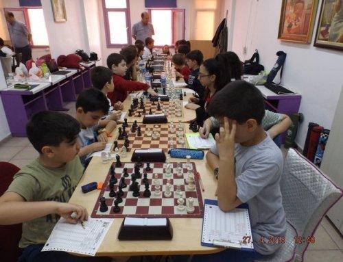 SASAV 23 Nisan Turnuvası