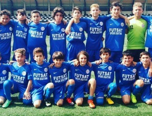 FutSat Futbol Okulu 2019-2020 Sezonu