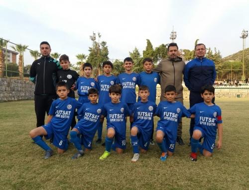 4. Atatürk Kupası Altınordu Maçı Öncesi