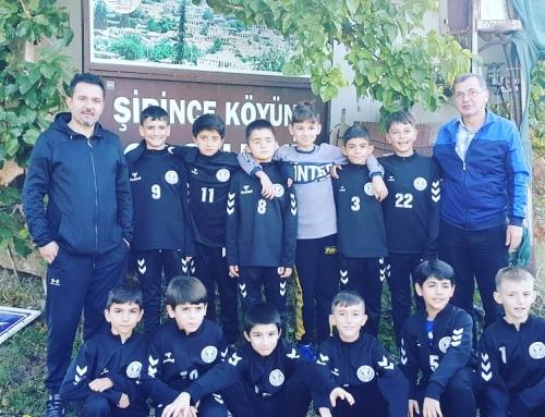 4. Atatürk Kupası Öncesi Şirince Kültür Gezisi ve Kahvaltı