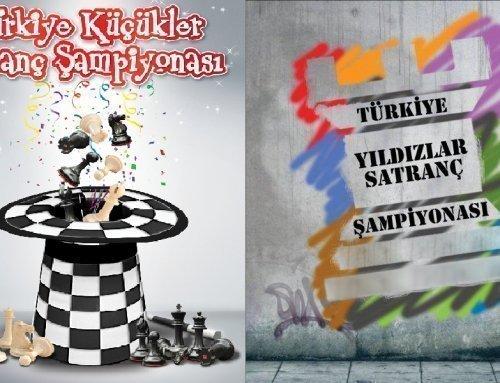2020 Türkiye Yaş Grupları Satranç Şampiyonası Antrenörlük Hizmeti